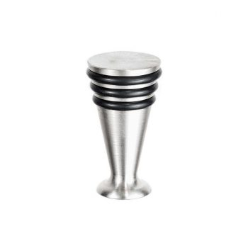 703 Stainless Steel Bottle Stopper