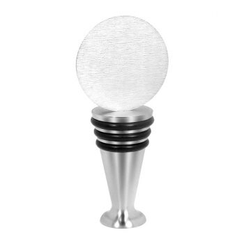 705A Stainless Steel Bottle Stopper
