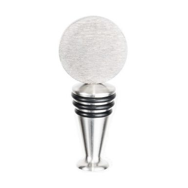 705A-DT Stainless Steel Bottle Stopper