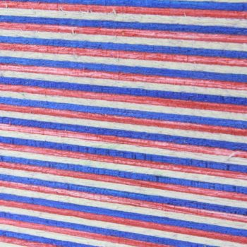 Colored SpectraPly Wood Blocks - Americana