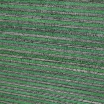 Colored SpectraPly Wood Blocks - Evergreen