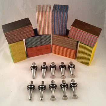 Bottle Stopper Artisan Kit