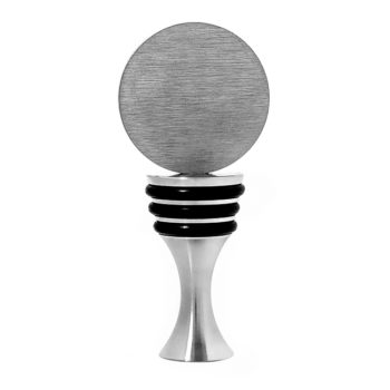505A Stainless Steel Bottle Stopper