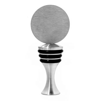 505A-DT Stainless Steel Bottle Stopper