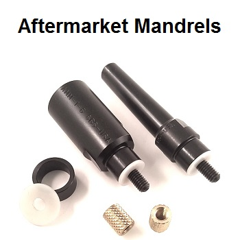 Aftermarket Mandrels