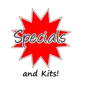 Specials & Kits