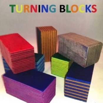 Turning Blocks