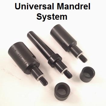 Universal Mandrel System
