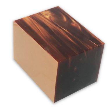 Acrylic Kirinite™ Copper Pearl