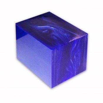 Acrylic Kirinite™ Deep Blue Pearl