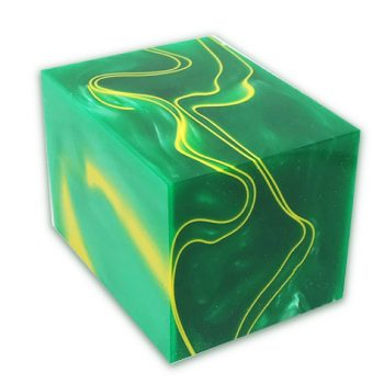 Acrylic Kirinite™ Green Bay