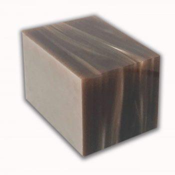 Acrylic Kirinite™ Hot Tan Pearl