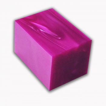 Acrylic Kirinite™ Magenta Pearl