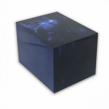 Acrylic Kirinite™ Midnight Blue Pearl