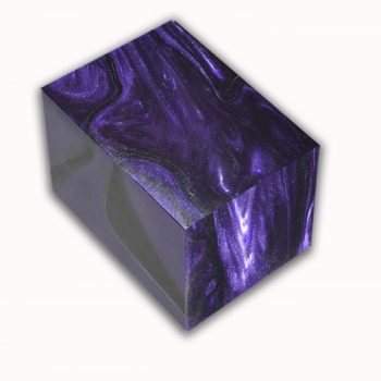 Acrylic Kirinite™ Purple Haze