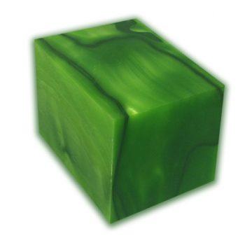 Acrylic Kirinite™ Toxic Green