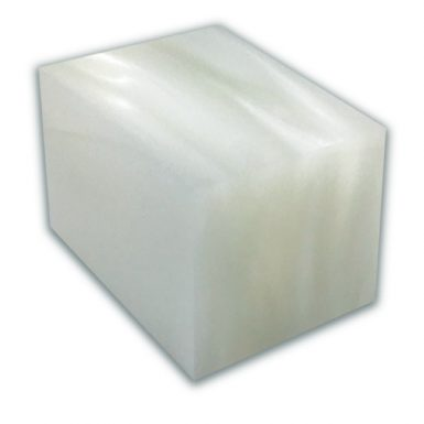 Acrylic Kirinite™ Wedding White Pearl