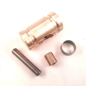Large Brass Hammer Kit