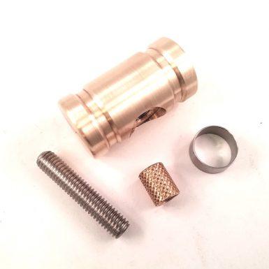 Large Brass Hammer Kit